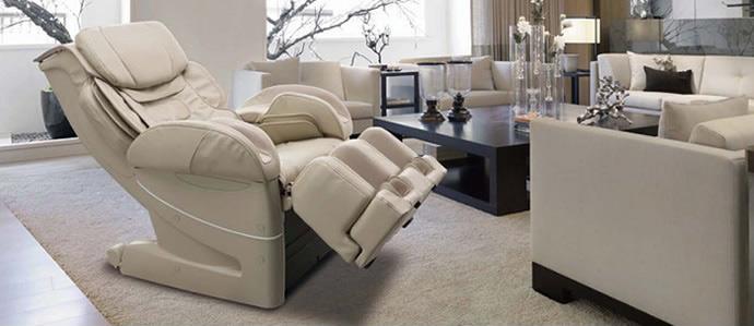 Fauteuil de massage Fujiiryoki EC 3900 4