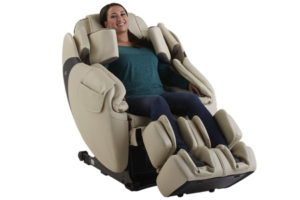 Fauteuil de massage Inada 3S Flex 3