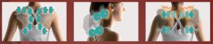 Fauteuil de massage Inada i12 HCP S878 5