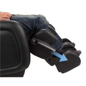 Fauteuil de massage AT 650 Zero g 5.0 9