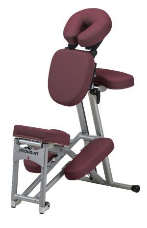 Chaise de massage Stronglite Ergo Pro 2 4