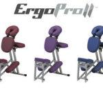 Chaise de massage Stronglite Ergo Pro 2 6