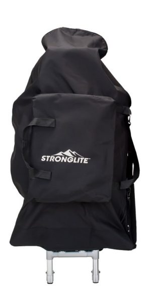 Chaise de massage Stronglite Ergo Pro 2 8