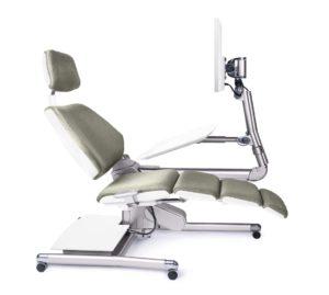 Altwork Station, le fauteuil massant de bureau du futur à 6900$ 3