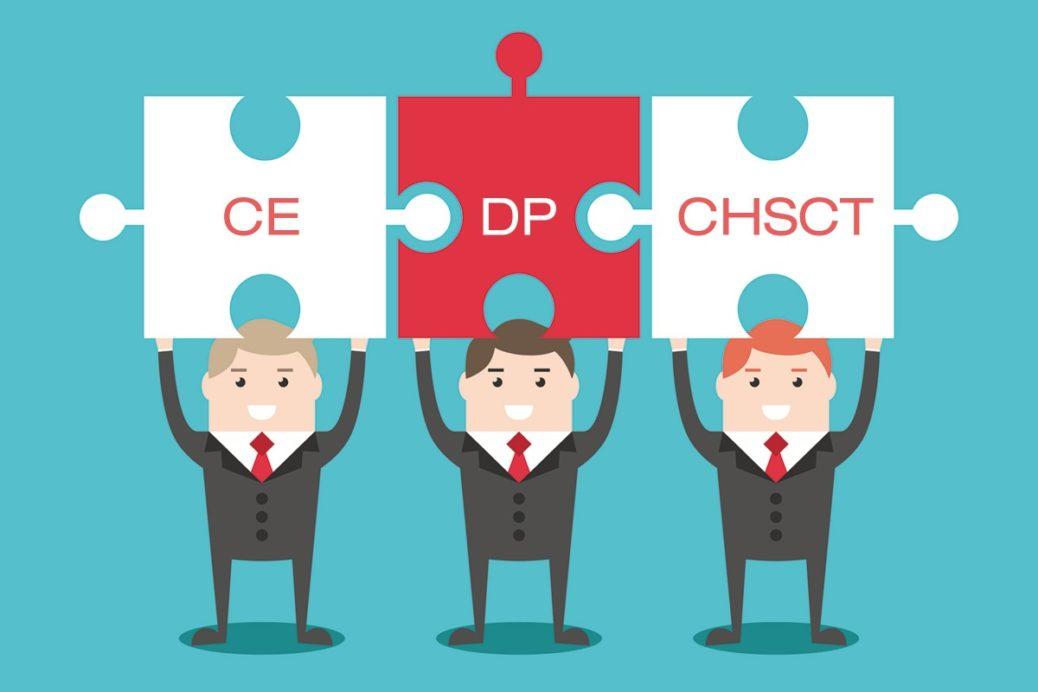 Le CSE remplacera les CHSCT et CE dès 2020 2