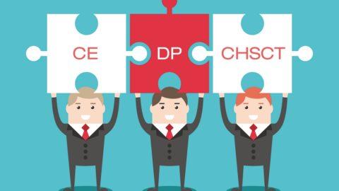 Le CSE remplacera les CHSCT et CE dès 2020