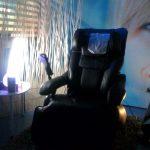 Fauteuil de massage et fauteuil de sieste en Entreprise 6