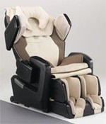 Fauteuil de massage Inada 3A 15