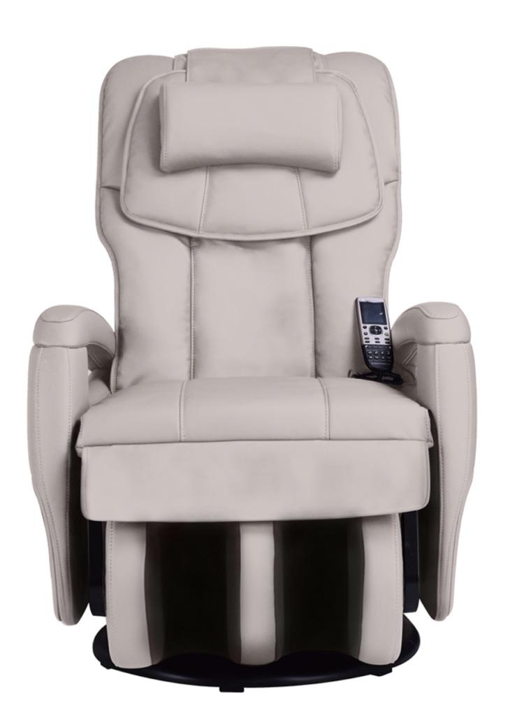 Fauteuil de massage Alpha techno Tranquillity AT699i 5