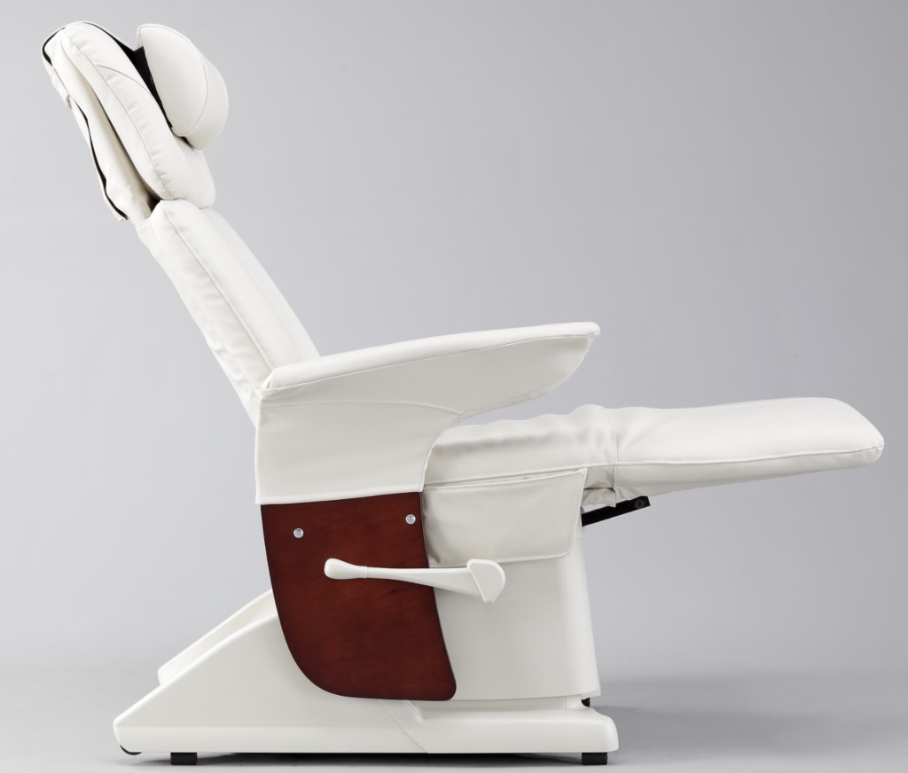 Fauteuil de fitness et circulation Vita Welness Chair ZéroG 7