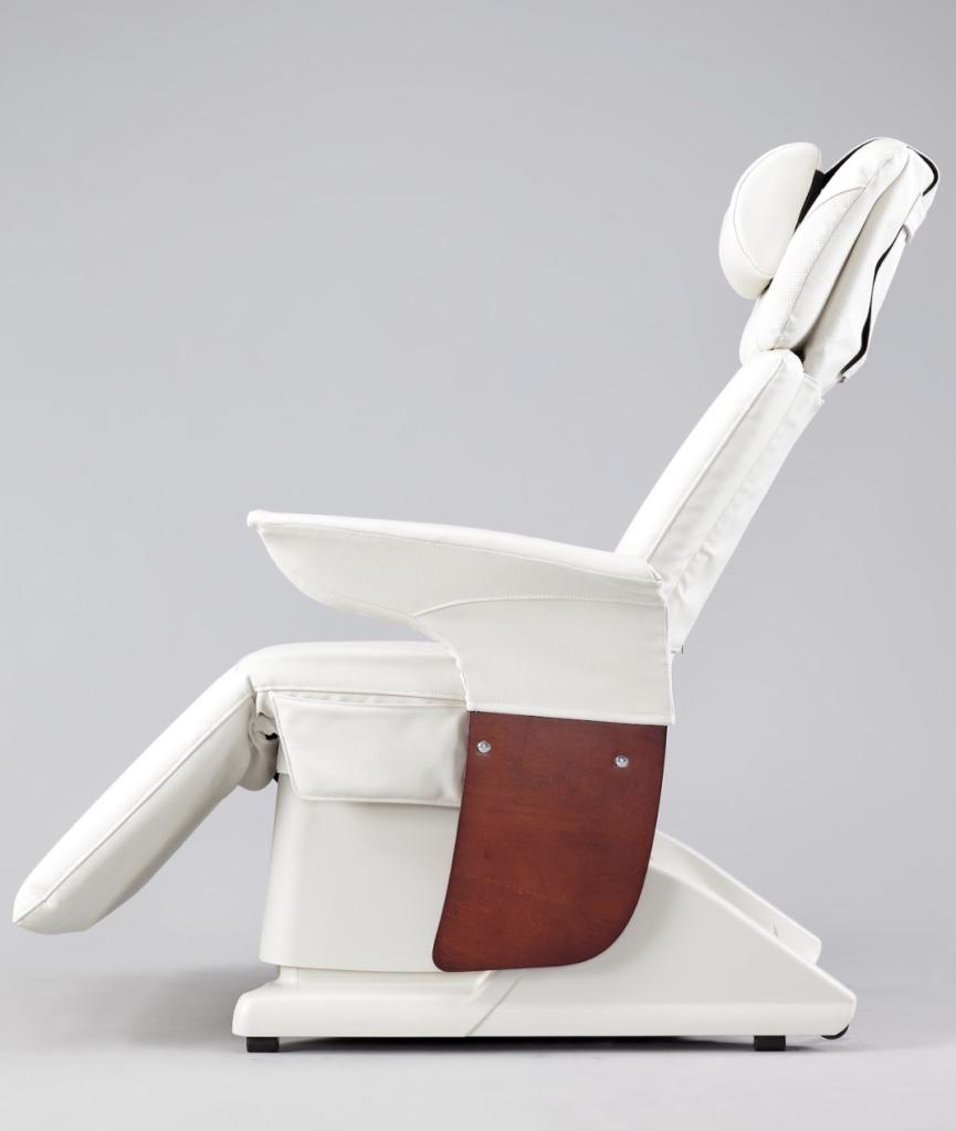 Fauteuil de fitness et circulation Vita Welness Chair ZéroG 4