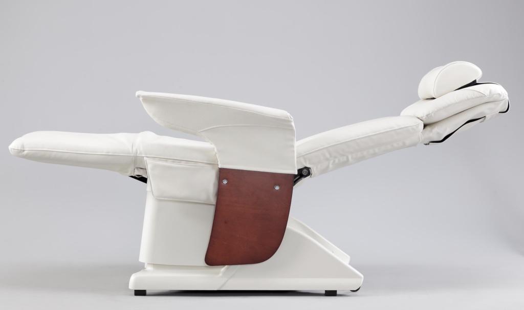 Fauteuil de fitness et circulation Vita Welness Chair ZéroG 3