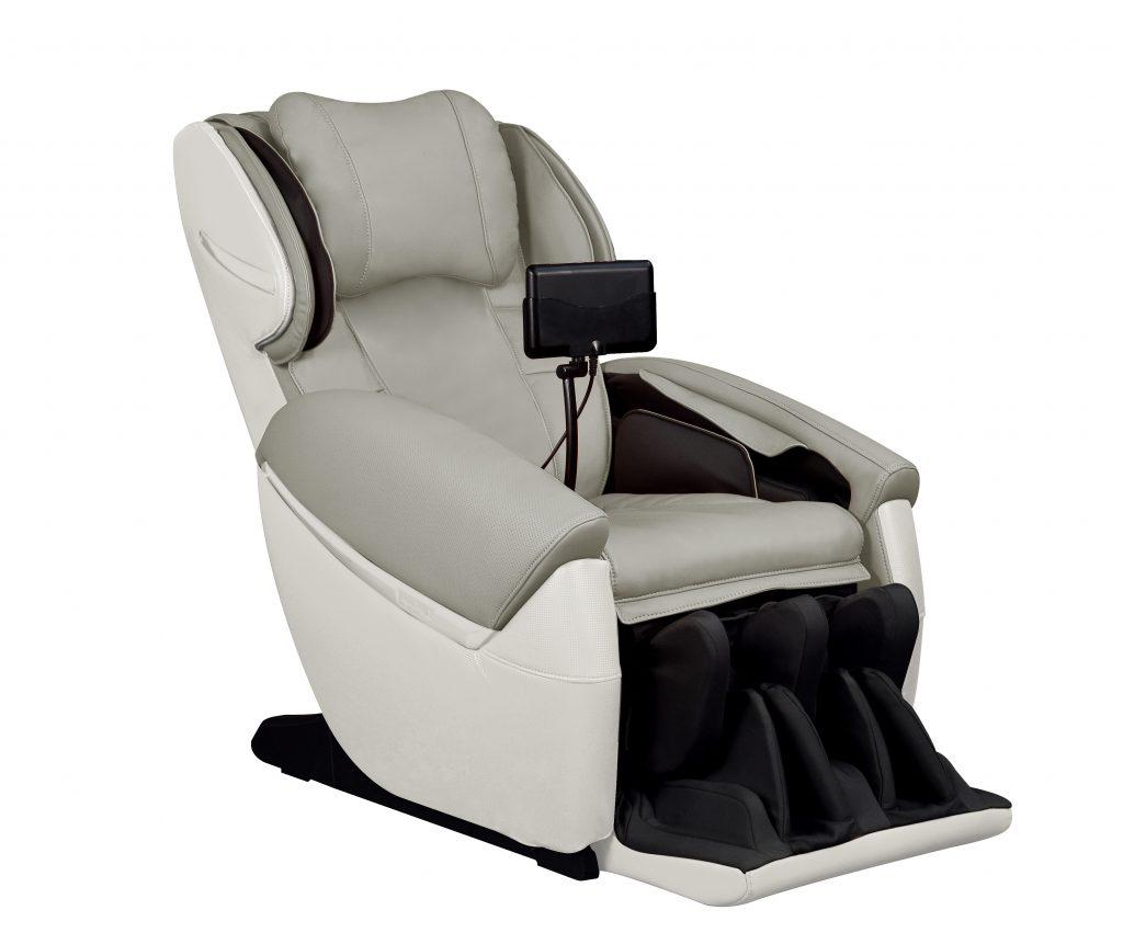 Fauteuil de massage AT 6020 ZeroG 1