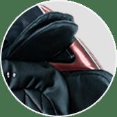 Fauteuil massant OHCO M8 LE Édition Limitée 51