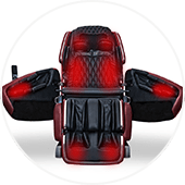 Fauteuil massant OHCO M8 expo 47