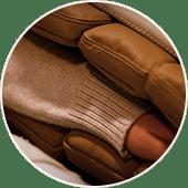 Fauteuil massant OHCO R6 44