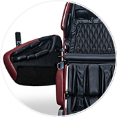 Fauteuil massant OHCO M8 expo 41