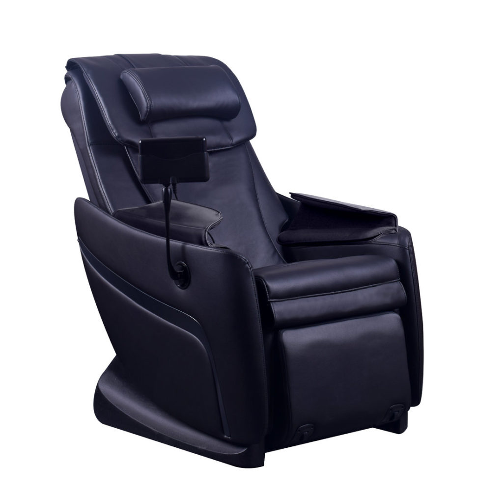 Fauteuil de massage Alpha techno AT 328 1