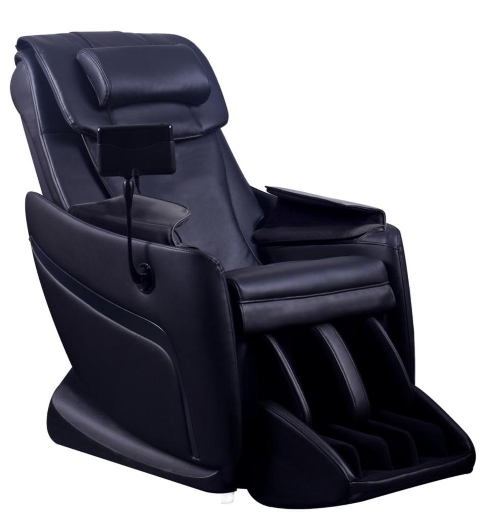 Fauteuil de massage Alpha techno AT 328 ZeroG 1