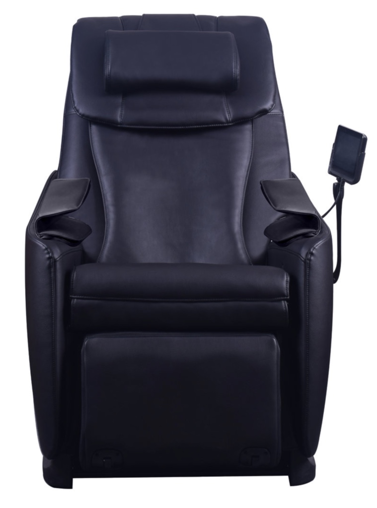 Fauteuil de massage Alpha techno AT 328 ZeroG 4