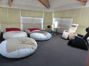 Sieste en Entreprise - Créer une Salle de Détente au Travail 6