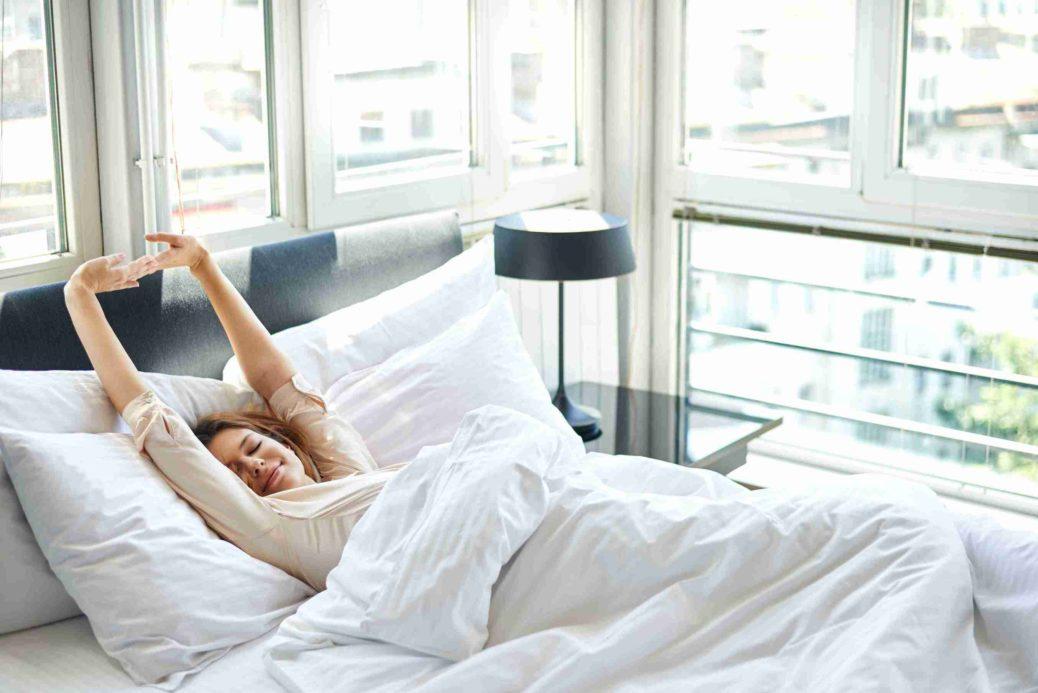 L'importance d'un bon oreiller contre le mal de dos ? 2