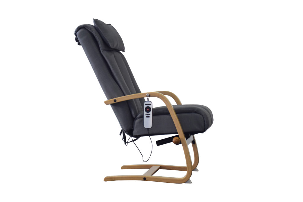 Chaise de relaxation Alpha techno AT 233 3