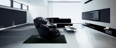 Comment bien choisir un fauteuil de massage ?