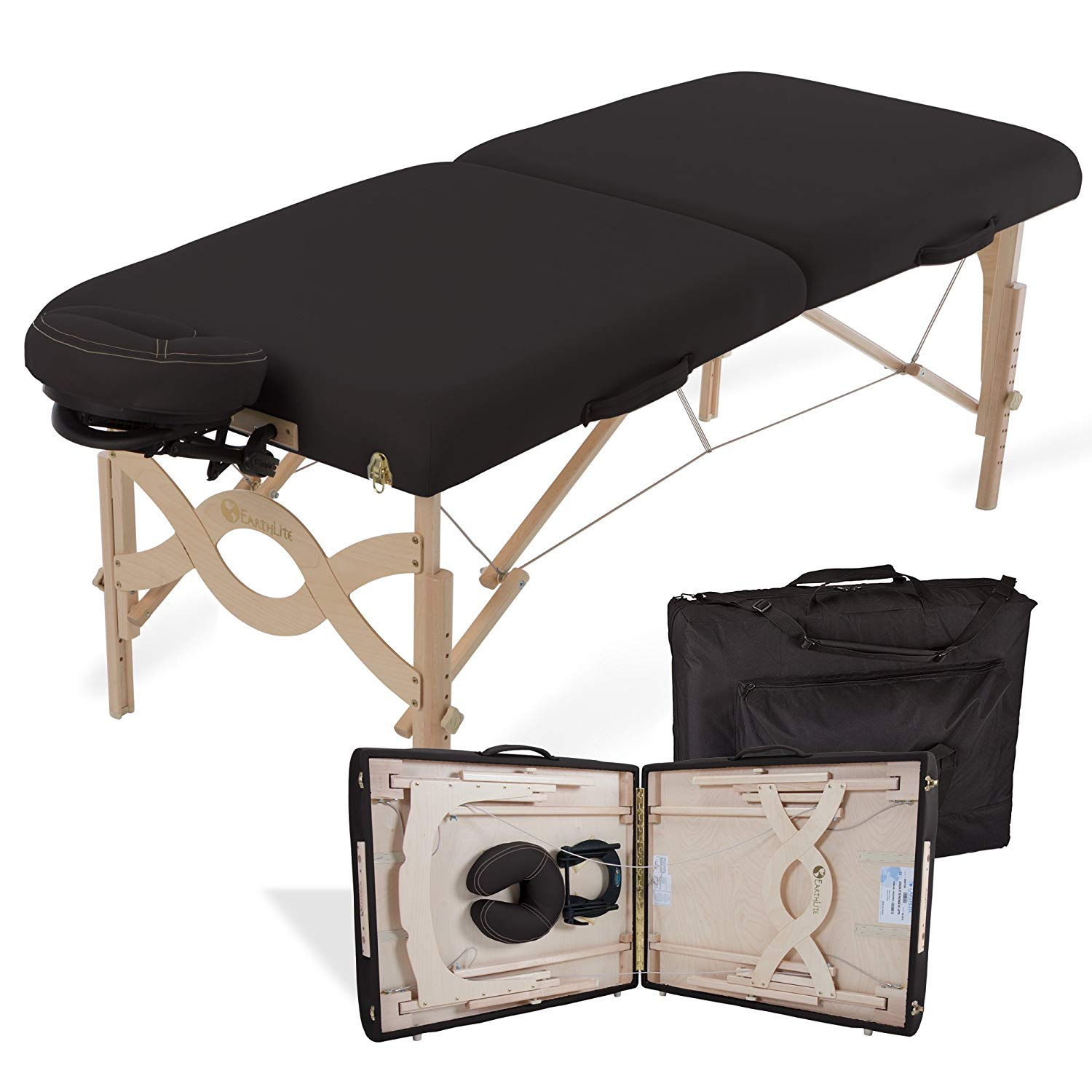 Table de massage Earthlite Avalon 2