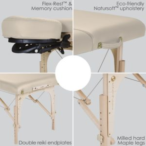 Table de massage Earthlite Avalon 5
