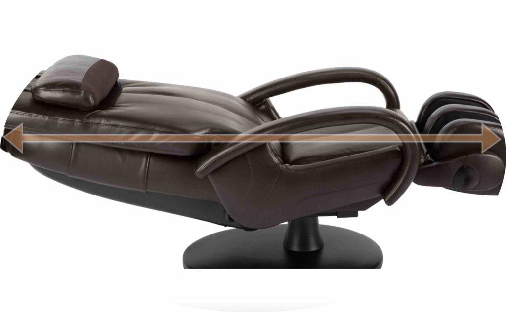 Fauteuil de massage Human Touch HT620 31
