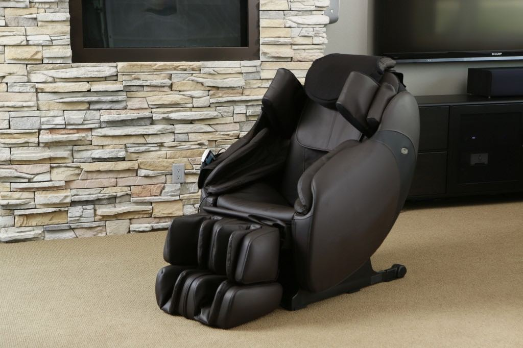 Fauteuil de massage Inada 3S Flex 10