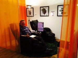 Sieste en Entreprise - Créer une Salle de Détente au Travail 4