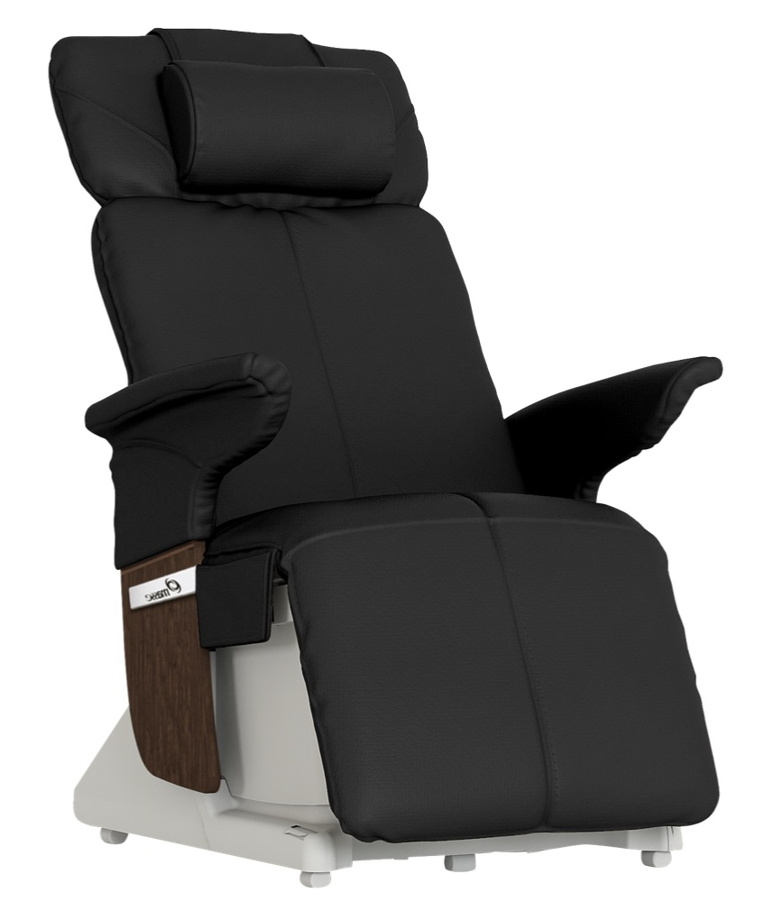 Fauteuil de fitness et circulation Vita Welness Chair ZéroG 1