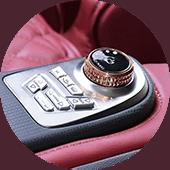 Fauteuil de massage AT628 ZeroG 45