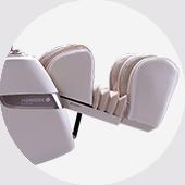 Fauteuil de massage AT628 ZeroG 41