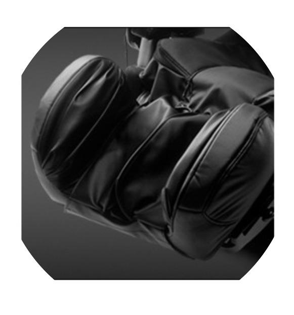 Fauteuil de Massage Inada FED 500 33