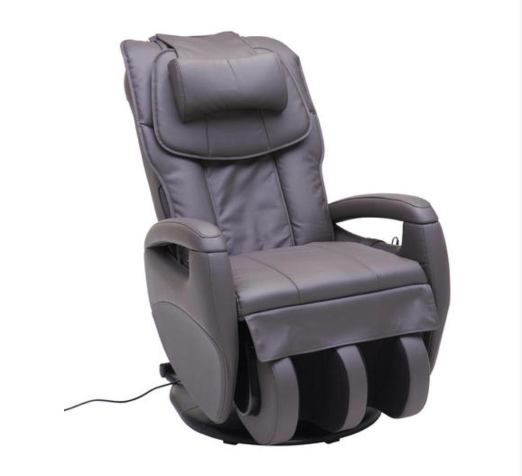 Fauteuil de massage Alpha techno Tranquillity AT699i 7