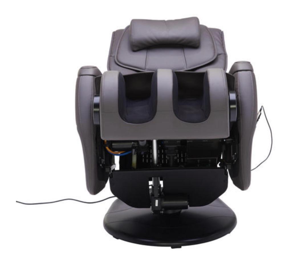 Fauteuil de massage Alpha techno AT699i ZeroG 10