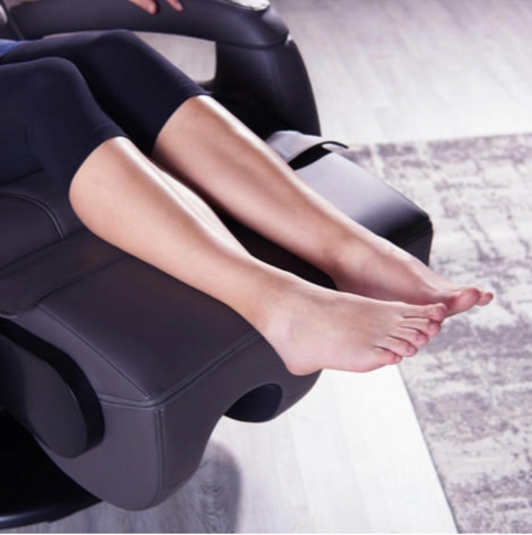 Fauteuil de massage Alpha techno Tranquillity AT699i 14
