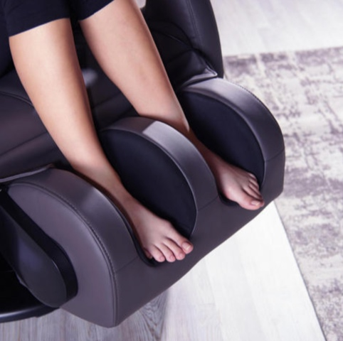 Fauteuil de massage Alpha techno Tranquillity AT699i 13