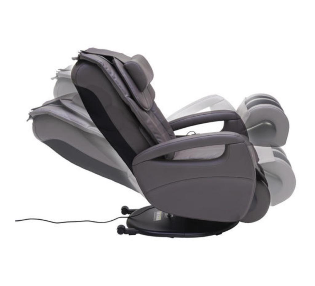 Fauteuil de massage Alpha techno Tranquillity AT699i 8