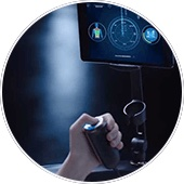 Fauteuil massant Alpha Techno AT629 Sensor ZeroG 32