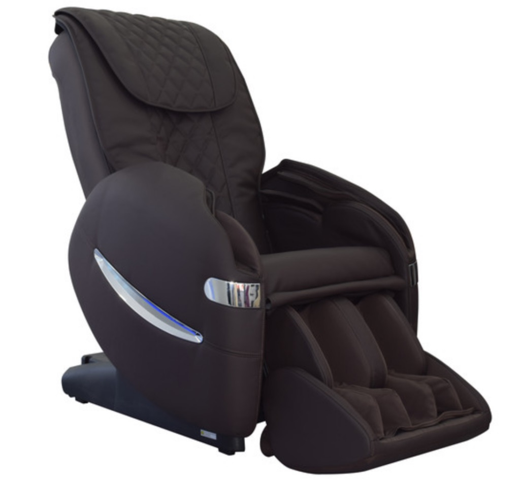 Fauteuil massant Alpha Techno AT 301 5