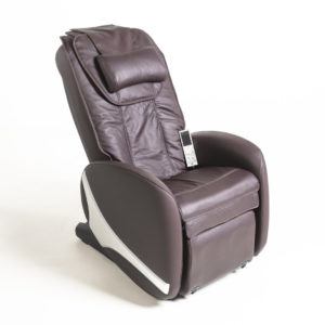 Fauteuil massant Alpha techno AT 5000 1