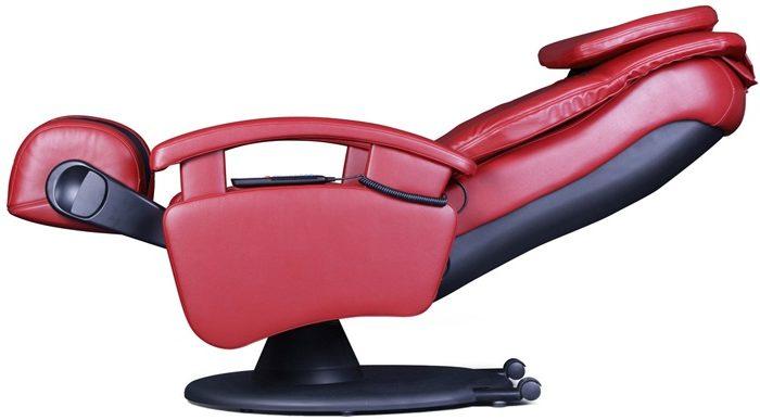 Fauteuil de massage Alpha techno AT 599 i 4