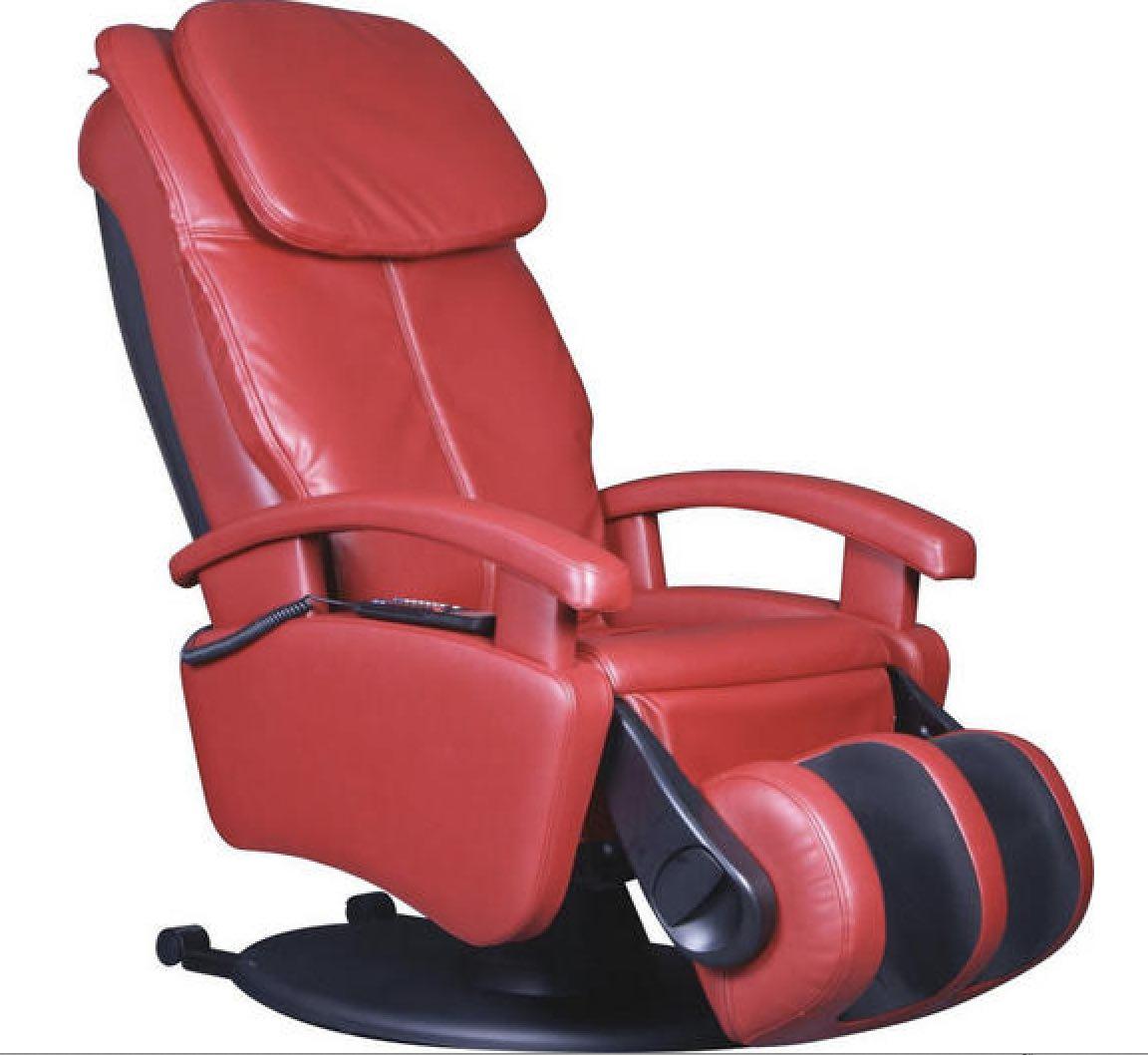 Fauteuil de massage Alpha techno AT 599 i 2
