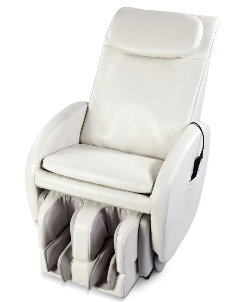 Fauteuil de massage Alpha techno AT 7300 ZeroG 4
