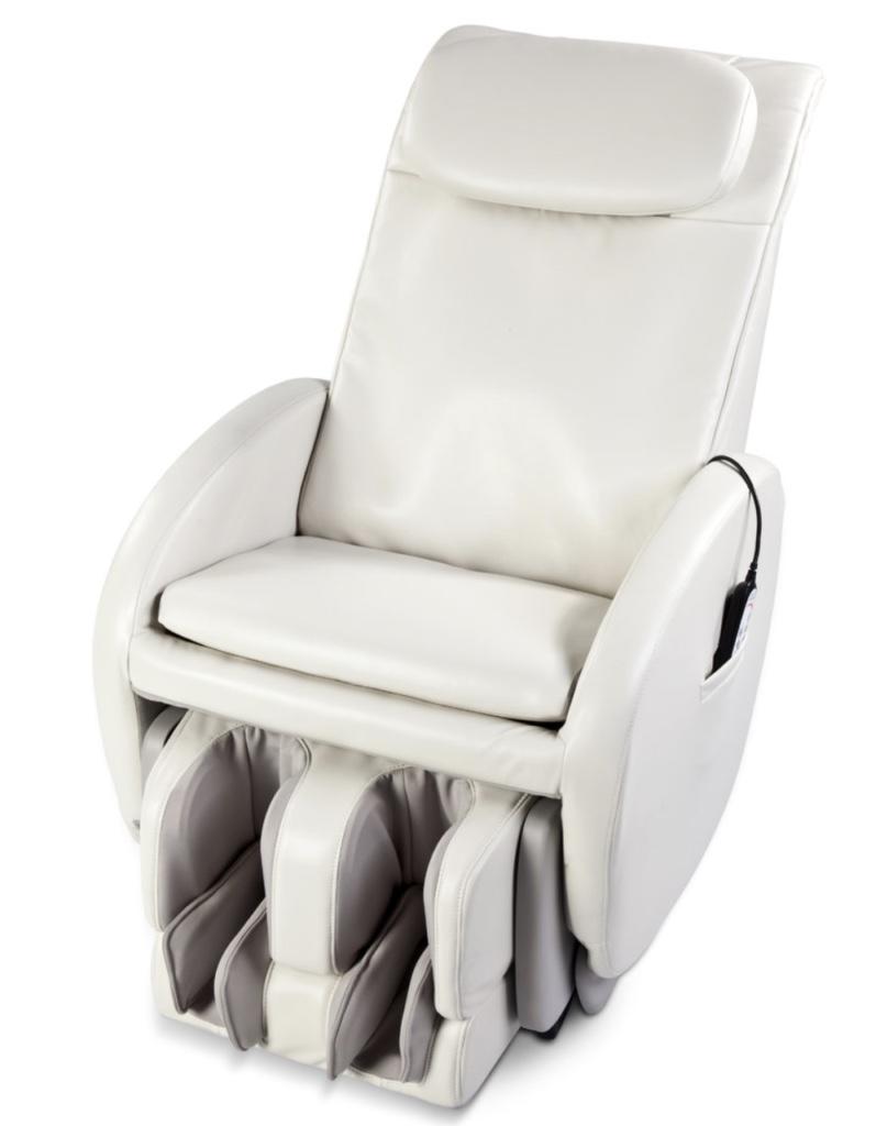 Fauteuil de massage Alpha techno AT 7300 2