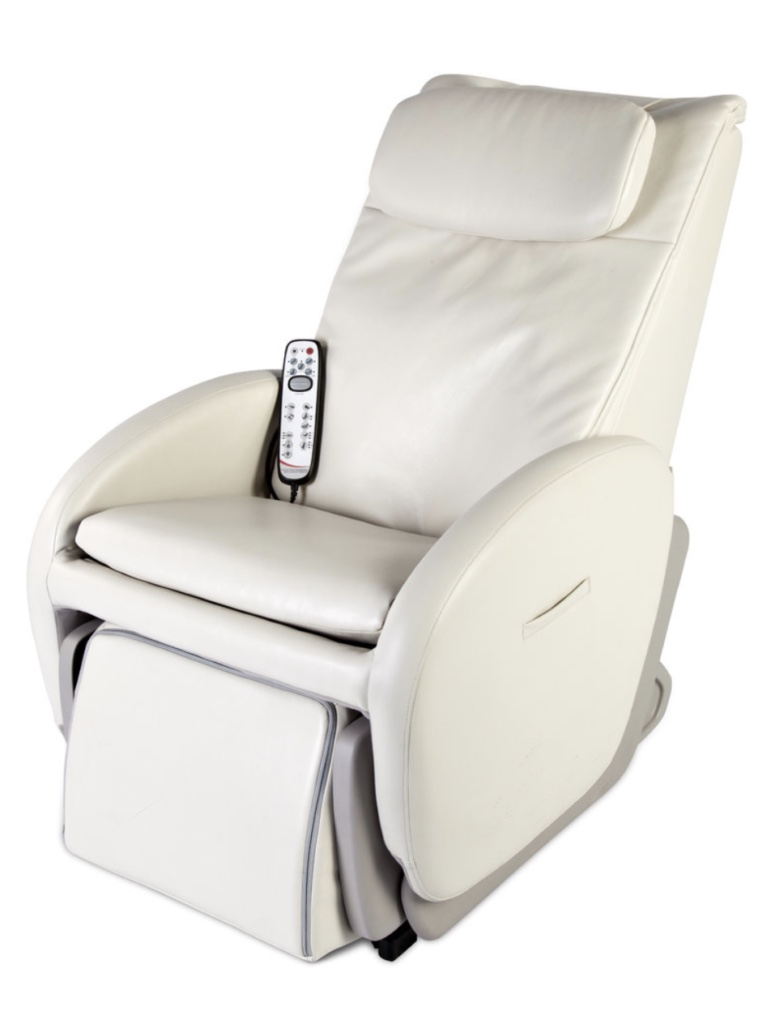 Fauteuil de massage Alpha techno AT 7300 5